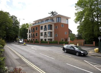 Thumbnail 1 bed flat for sale in Monument View, 99 Baker Street, Weybridge, Surrey