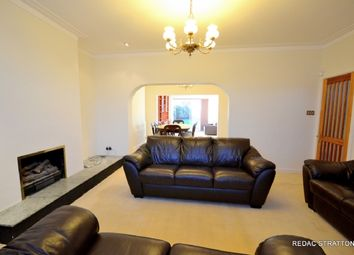 Thumbnail 3 bed semi-detached house to rent in Southover, Woodside Park, Finchley, London