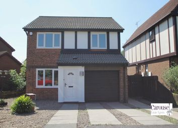 Thumbnail 3 bed detached house to rent in Glanville Close, Gateshead