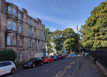 Thumbnail 2 bed flat for sale in Wellshot Road, Glasgow
