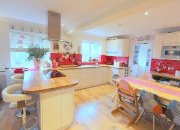 Thumbnail 5 bed detached house for sale in New Thorpe Avenue, Thorpe-Le-Soken, Clacton-On-Sea