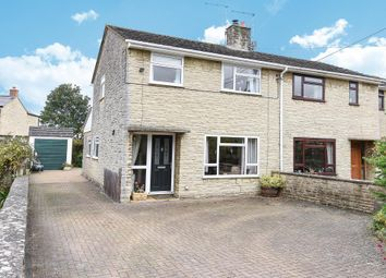 Thumbnail 3 bed semi-detached house for sale in Charlton On Otmoor, Oxfordshire