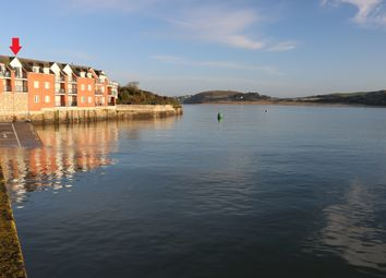 Thumbnail 2 bed flat for sale in North Quay, Padstow