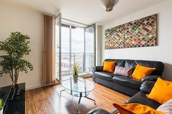 Thumbnail 1 bed flat to rent in Latitude, 155 Bromsgrove Street, Birmingham