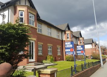 Thumbnail 1 bedroom flat for sale in Wigan Road, Ashton-In-Makerfield, Wigan