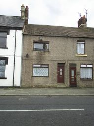 Thumbnail 2 bed terraced house for sale in Firwood Terrace, Ferryhill Station, County Durham