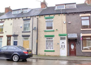 3 bed terraced house for sale in Harford Street, Middlesbrough TS1