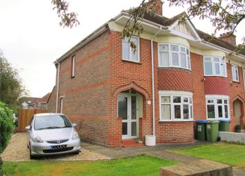 3 bed end terrace house for sale in Mill Road, Fareham, Hampshire PO16