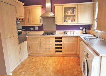 Thumbnail 3 bedroom semi-detached house for sale in Abbotts Close, Walton Le Dale, Preston
