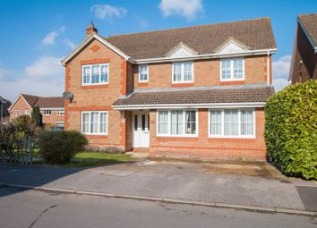 Thumbnail 5 bed property for sale in William Evans Road, Epsom