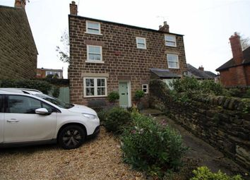 Thumbnail 3 bed cottage for sale in North Terrace, Chesterfield Road, Belper