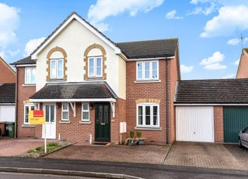 Thumbnail Semi-detached house for sale in Teescroft, Didcot