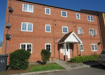 Thumbnail 2 bed flat for sale in Lancaster Court, Doncaster