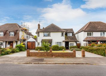 4 bed detached house for sale in Cornwall Road, Cheam, Sutton SM2