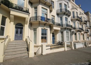 Thumbnail 3 bed flat to rent in Warrior Square, St Leonards On Sea, East Sussex