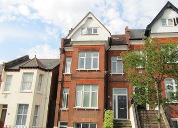 Thumbnail 2 bedroom flat for sale in Pattison Road, London