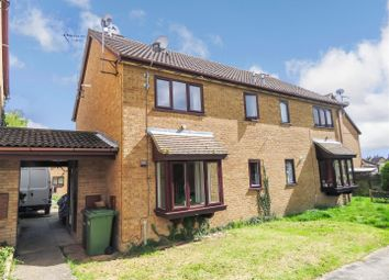 Thumbnail 1 bedroom property for sale in All Saints Way, Sawtry, Huntingdon