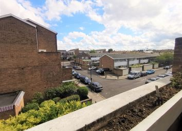 1 bed maisonette to rent in Galbrith Street, Isle Of Dogs E14