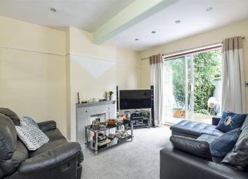 Thumbnail 3 bed mews house for sale in Glenister Park Road, London