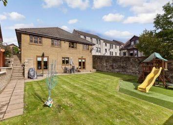 Thumbnail 5 bed detached house for sale in Busheyhill Street, Cambuslang, Glasgow, South Lanarkshire