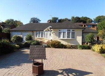 Thumbnail 3 bed detached bungalow for sale in Michaels Close, Porthill, Newcastle