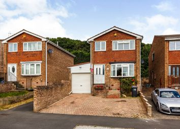 3 bed detached house for sale in Hollybank Drive, Sheffield S12