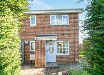 Thumbnail 1 bed semi-detached house for sale in Lambton Close, Ryton