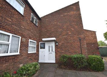 Thumbnail 2 bed end terrace house for sale in Long Banks, Harlow