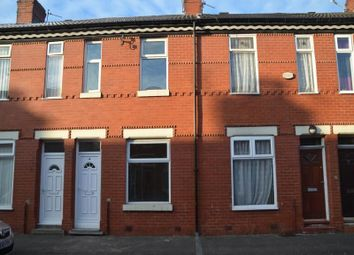 Thumbnail 2 bedroom property to rent in Mackenzie Road, Salford