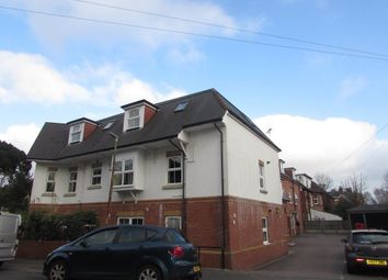 Thumbnail 2 bedroom flat to rent in Rushton Crescent, Bournemouth