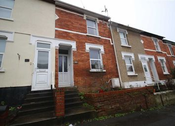 Thumbnail 2 bedroom property for sale in Dryden Street, Swindon