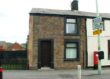 Thumbnail 2 bed semi-detached house to rent in Eaves Lane, Chorley