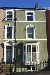 Thumbnail 5 bed flat to rent in Bryn Road, Brynmill, Swansea
