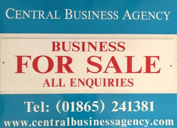 Thumbnail Retail premises for sale in King Edward Street, Oxford