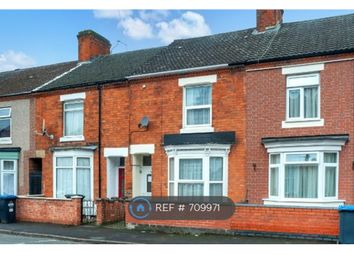 Thumbnail 3 bed terraced house to rent in Pinfold Street, Rugby