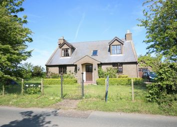 Thumbnail 3 bed detached bungalow for sale in Meadow View, Cranstal, Bride