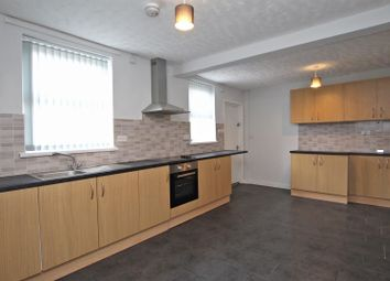 3 bed end terrace house for sale in Park Lane, Basford, Nottingham NG6