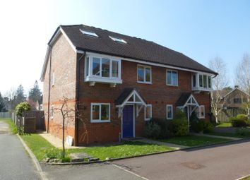 Thumbnail 4 bed semi-detached house to rent in Royal Huts Avenue, Hindhead