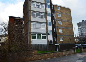 Thumbnail 1 bed flat to rent in Upperton Road, Eastbourne
