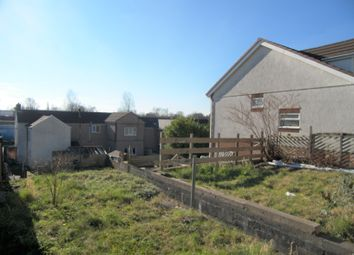 Land for sale in Siding Terrace, Skewen, Neath SA10