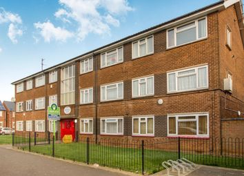 Thumbnail 1 bedroom flat for sale in Ennerdale Court Grasmere Road, Long Eaton, Nottingham