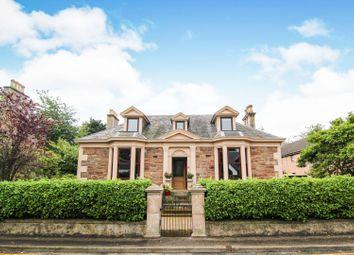 Thumbnail 5 bed detached house for sale in Old Edinburgh Road, Inverness