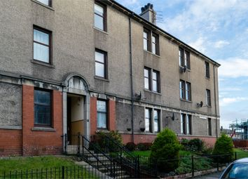 Thumbnail 2 bedroom flat for sale in Fleming Gardens West, Dundee