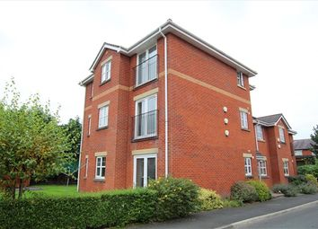 Thumbnail 2 bedroom flat for sale in The Fieldings, Preston