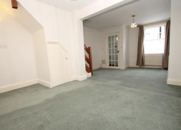 Thumbnail 2 bed cottage to rent in Lower Dagnall Street, St.Albans