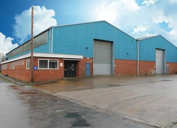 Thumbnail Industrial to let in Building 68, Pensnett Estate, Kingswinford