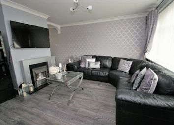 Thumbnail 3 bed terraced house for sale in Coleby Avenue, Middlesbrough