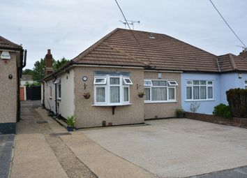 3 bed semi-detached bungalow for sale in Prospect Road, Hornchurch RM11