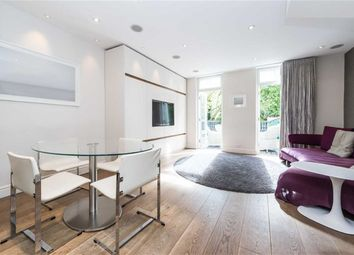 Thumbnail 4 bed town house to rent in Greens Court, Lansdowne Mews, London