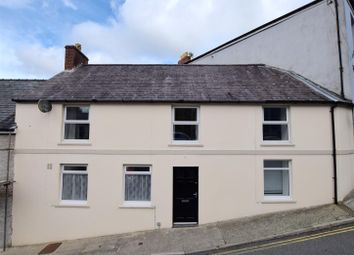 3 bed terraced house for sale in Tower Hill, Haverfordwest SA61